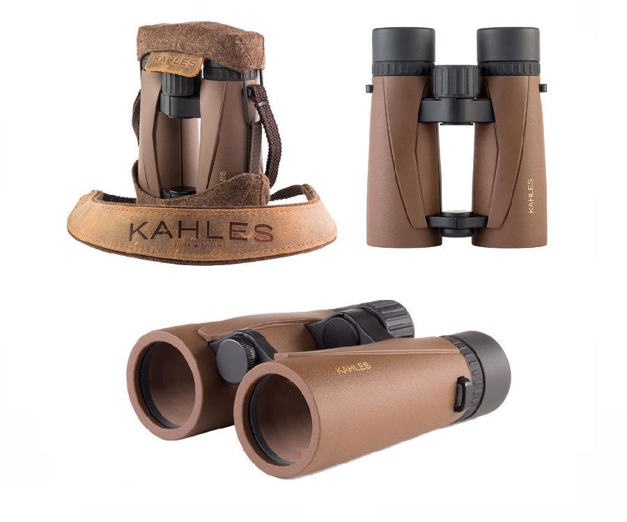 Fernglas Mit Entfernungsmesser Kahles : Sport optik